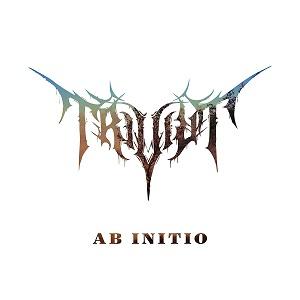 TRIVIUM / トリヴィアム / EMBER TO INFERNO AB INITIO<2CD/DIGI>