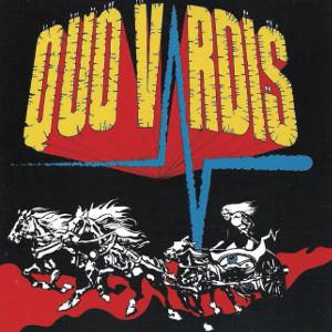 VARDIS / ヴァーディス / QUO VARDIS / クオー・ヴァーディス<紙ジャケット/HQCD>