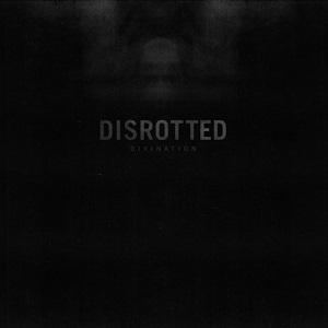DISROTTED / ディスロテッド / DIVINATION