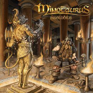 MINOTAURUS (METAL) / INSOLUBILIS