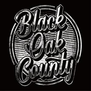 BLACK OAK COUNTY / ブラック・オーク・カウンティ / BLACK OAK COUNTY / ブラック・オーク・カウンティ