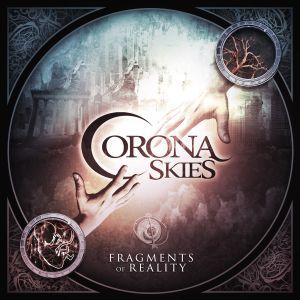 CORONA SKIES / コロナ・スカイズ / FRAGMENTS OF REALITY