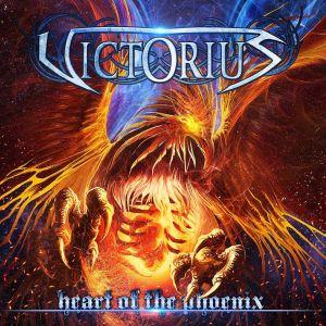 VICTORIUS / ヴィクトリアス / HEART OF THE PHOENIX
