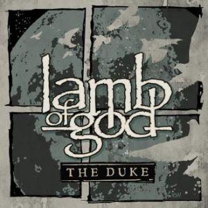 LAMB OF GOD / ラム・オブ・ゴッド / THE DUKE<CD/PAPAERSLEEVE>