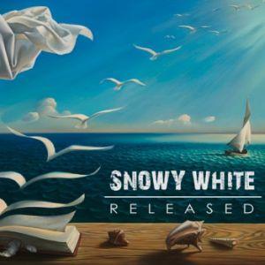 SNOWY WHITE / スノーウィー・ホワイト / RELEASED