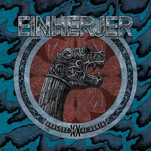 EINHERJER / アインヘイヤル / DRAGONS OF THE NORTH XX<DIGI>