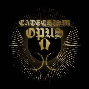 KHAOS-DEI / OPUS II:CATECHISM<DIGI>