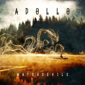 APOLLO(APOLLO PAPATHANASIO) / アポロ(アポロ パパサナシオ) / WATERDEVILS / ウォーターデヴィルズ