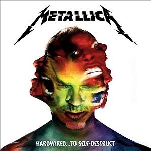 METALLICA / メタリカ / HARDWIRED...TO SELF-DESTRUCT<2LP>