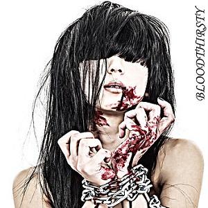矢島舞依 / BLOODTHIRSTY / ブラッドサースティ<初回限定盤 / CD+DVD>