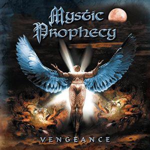 MYSTIC PROPHECY / ミスティック・プロフェシー / VENGEANCE<DIGI>