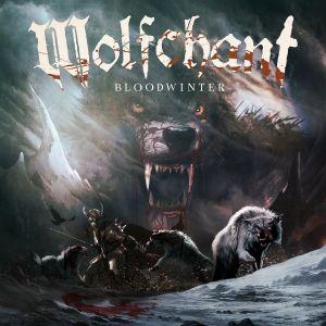 WOLFCHANT / BLOODWINTER<2CD/DIGI>