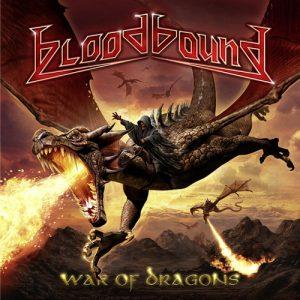 BLOODBOUND / ブラッドバウンド / WAR OF DRAGONS / ウォー・オヴ・ドラゴンズ