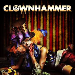 CLOWNHAMMER / CLOWNHAMMER<CD-R>