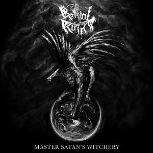 BESTIAL RAIDS / MASTER SATAN'S WITCHERY