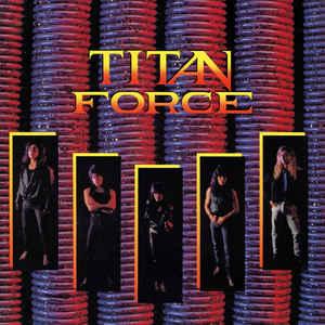 TITAN FORCE / TITAN FORCE