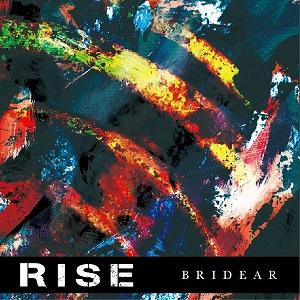 BRIDEAR / ブライディア / Rise EP<CD+DVD>