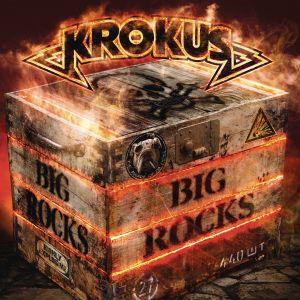 KROKUS / クロークス / BIG ROCKS<DIGI>