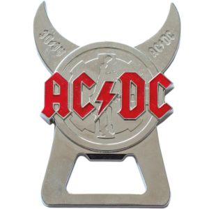 AC/DC / エーシー・ディーシー / BOTTLE OPENER HORNS