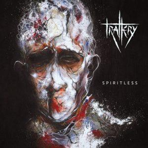 TRALLERY / SPIRITLESS