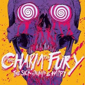 CHARM THE FURY / ザ・チャーム・ザ・フューリー / THE SICK, DUMB & HAPPY / ザ・シック・ダム&ハッピー<初回生産限定スペシャル・プライス>