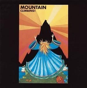 MOUNTAIN / マウンテン / 勝利への登攀