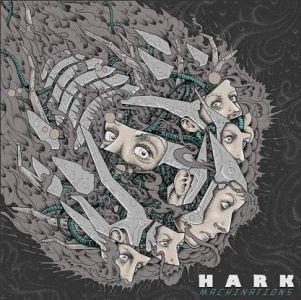 HARK / MACHINATIONS<DIGI>