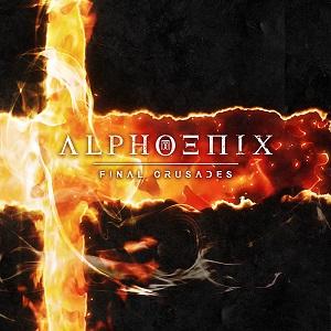 ALPHOENIX / アルフィニクス / Final Crusades / ファイナル・クルセイド