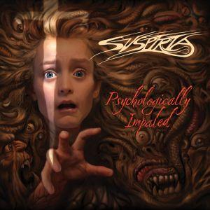 SUSPIRIA(METAL) / PSYCHOLOGIOCALLY IMPALED