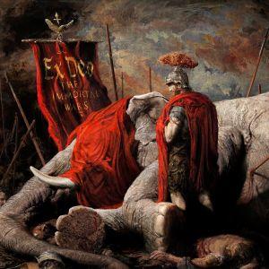 EX DEO / IMMORTAL WARS<DIGI>