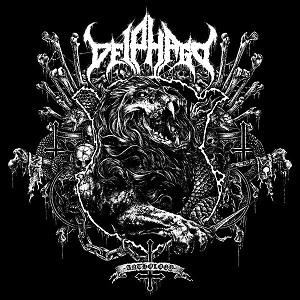 DEIPHAGO / ディファゴ / Anthology - E.P. AND SPLITS (2006 - 2012)