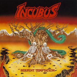 OPPROBRIUM (aka INCUBUS) / SERPENT TEMPTATION<DIGI>