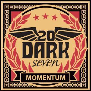 TWENTY DARK SEVEN / MOMENTUM<DIGI>