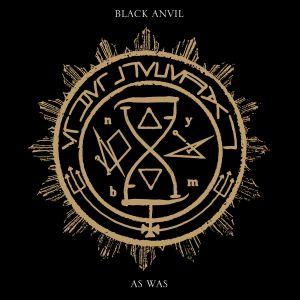 BLACK ANVIL / ブラック・アンヴィル / AS WAS