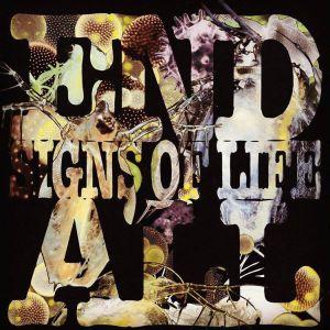 END ALL / エンド・オール / SIGNS OF LIFE / サインズ・オブ・ライフ