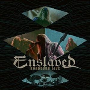 ENSLAVED / エンスレイヴド / ROADBURN LIVE<2LP / COLOUR VINYL>