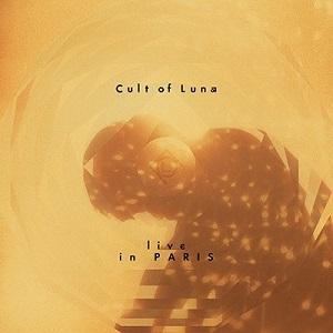 CULT OF LUNA / カルト・オブ・ルナ / LIVE IN PARIS / ライヴ・イン・パリ<通常盤2CD>