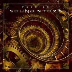 SOUND STORM / サウンド・ストーム / VERTIGO<DIGI>