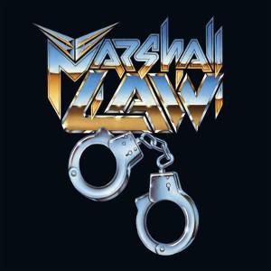 MARSHALL LAW / マーシャル・ロウ / MARSHALL LAW<DIGI>