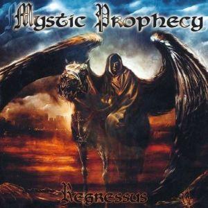 MYSTIC PROPHECY / ミスティック・プロフェシー / REGRESSUS<DIGI>