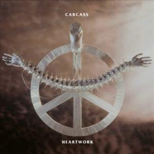 CARCASS / カーカス / HEARTWORK<LP>  / HEARTWORK
