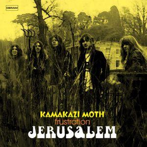 JERUSALEM / エルサレム / KAMAKAZI MOTH/FRUSTRATION