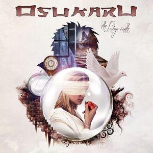 OSUKARU / オスカル / LABYRINTH