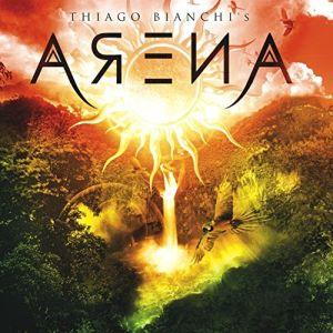 THIAGO BIANCHI'S ARENA  / THIAGO BIANCHI'S ARENA <DIGI>