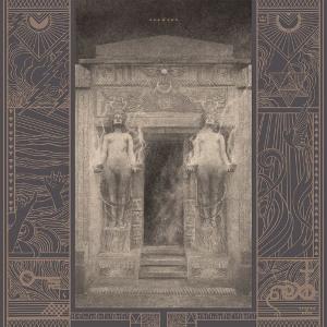 ASH BORER / THE IRREPASSABLE GATE