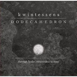 DODECAHEDRON / KWINTESSENS<DIGI>