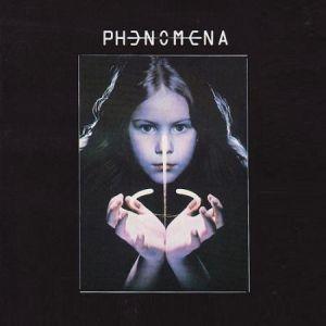 PHENOMENA / フェノメナ / PHENOMENA / フェノメナ<紙ジャケット仕様>