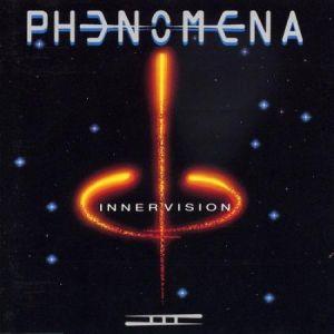 PHENOMENA / フェノメナ / INNERVISION / PHENOMENA III / インナーヴィジョン/フェノメナIII<紙ジャケット仕様>