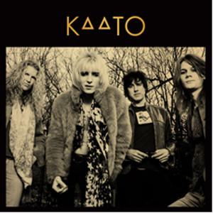 KAATO / カート / KAATO / カート<直輸入盤国内仕様>
