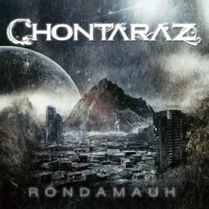 CHONTARAZ / コンタラズ / RONDAMAUH / ロンダモウ<直輸入盤国内仕様>